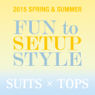 FUN TO SET UP STYLE 2015