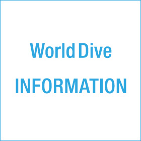 World Dive INFORMATION